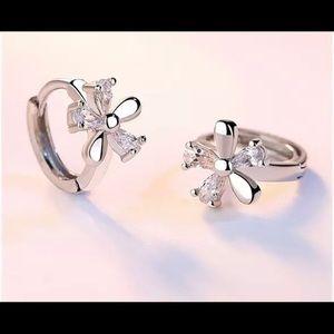 ✔️ Sterling silver 925 earrings 3 for $20